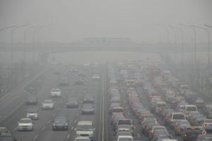 ozono-smog