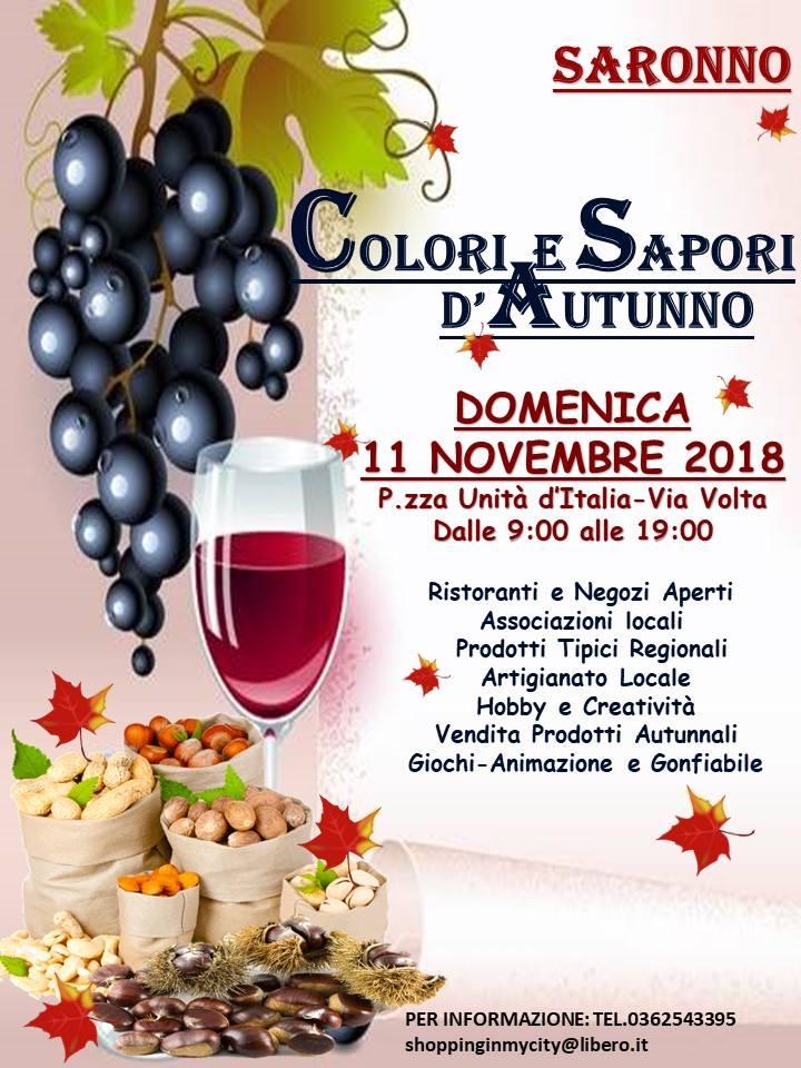 Saronno_sapori_autunno