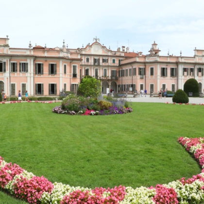 Palazzo Estense Varese