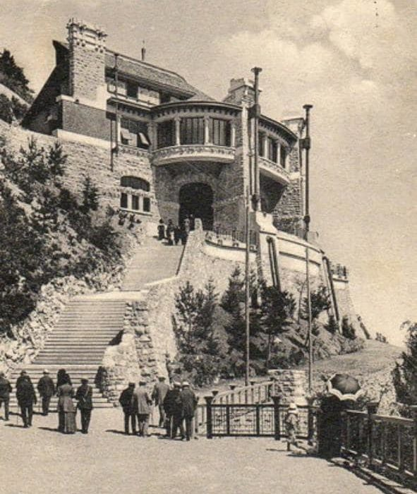 Ristorante Belvedere al Campo dei Fiori
